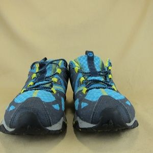 Merrell Shoes - Merrell Grassbow Air US 9.5 Women Trail Running